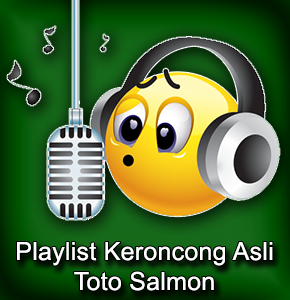 PLAY LIST TOTO SALMON 01