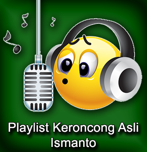 PLAYLIST ISMANTO 01