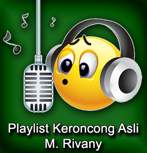 PLAYLIST M RIVANY 01