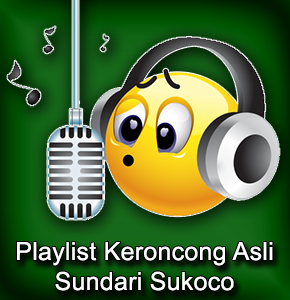 PLAYLIST SUNDARI 01