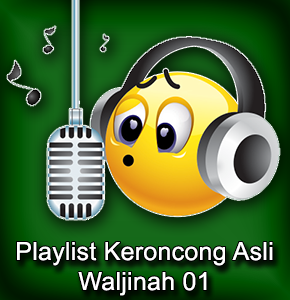 PLAYLIST WALJINAH 01 A